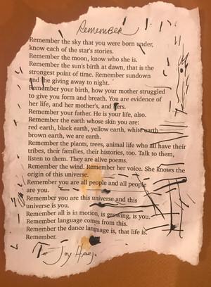Fifth Season Poetry