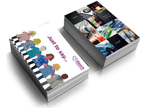 Postcards/Promo Cards