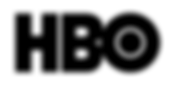 HBO black logo