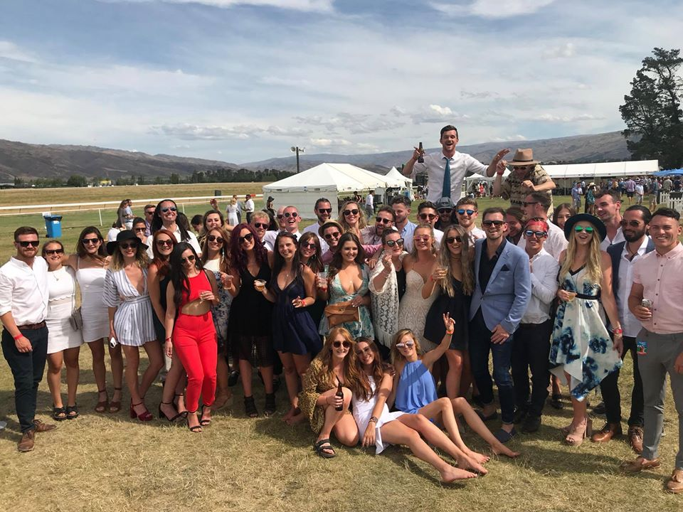 Cromwell Races 2018
