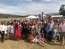Cromwell Races 2018