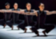 The New Zealand Dance Company_Sigan