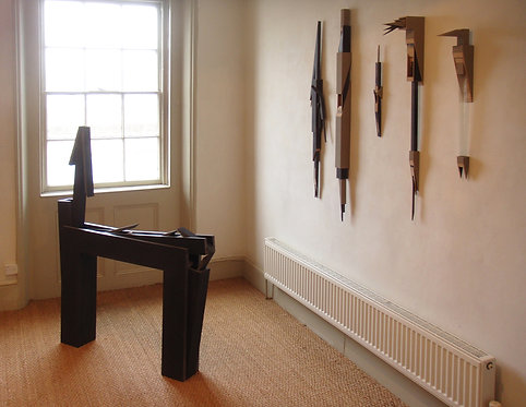 North House Gallery