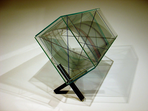 Glass Cell 7