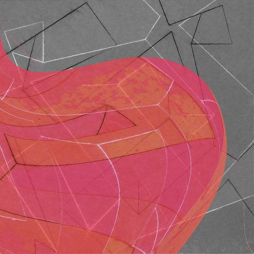 Rubber geometry