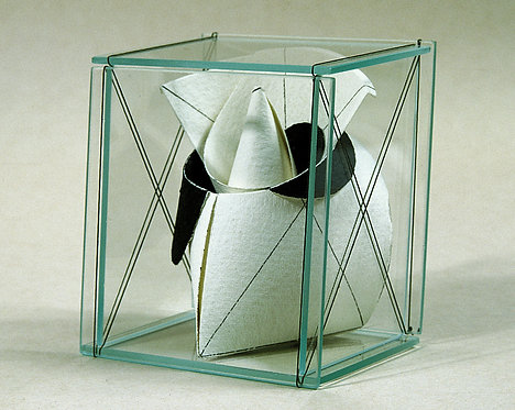 Glass Cell 3