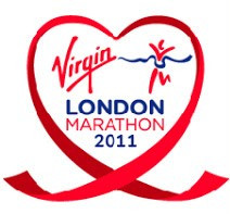Daniel Completes London Marathon 2011 to raise funds for the Cheshire Asbestos Victims Support Group