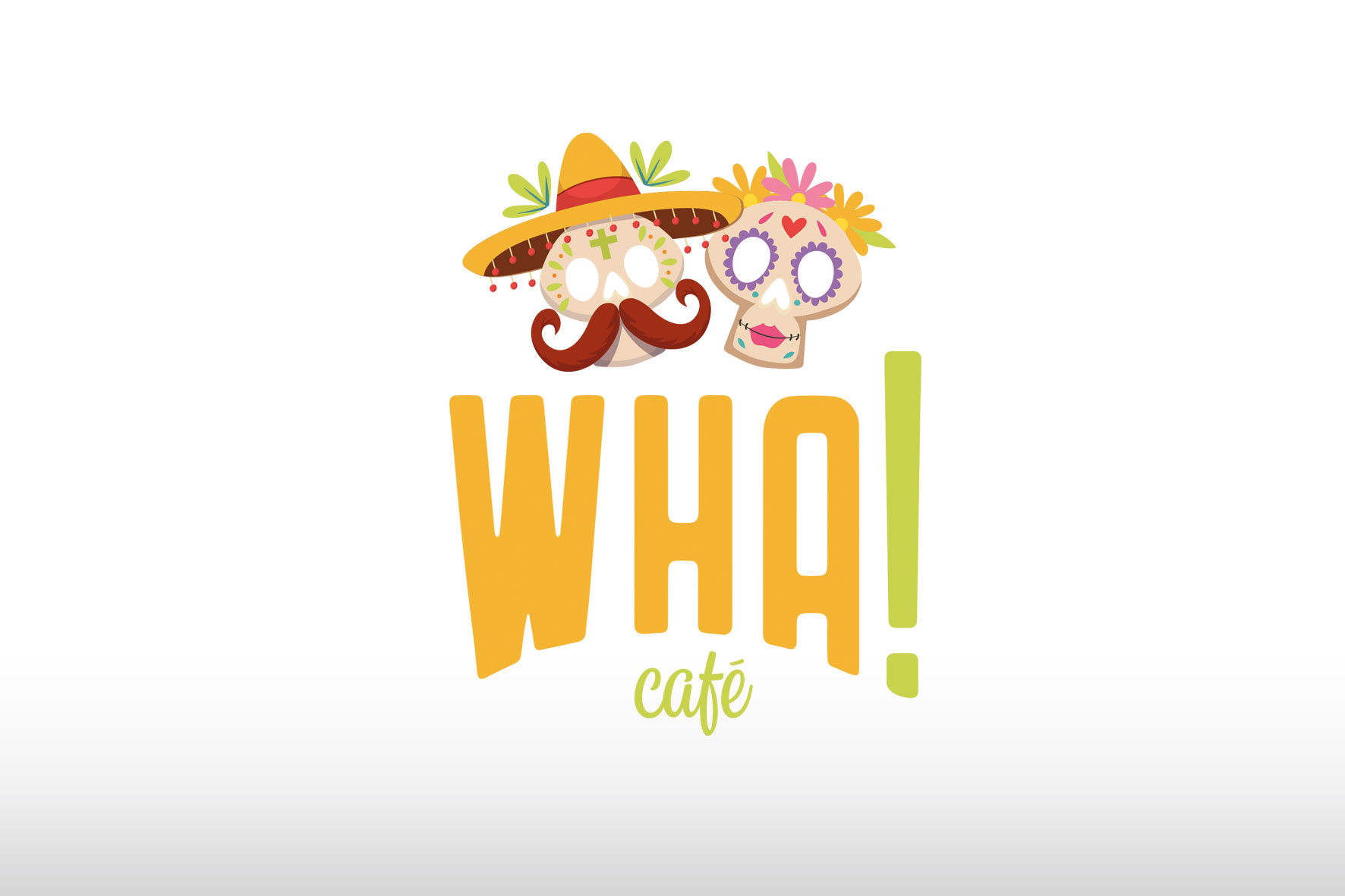 Restaurant Wha!