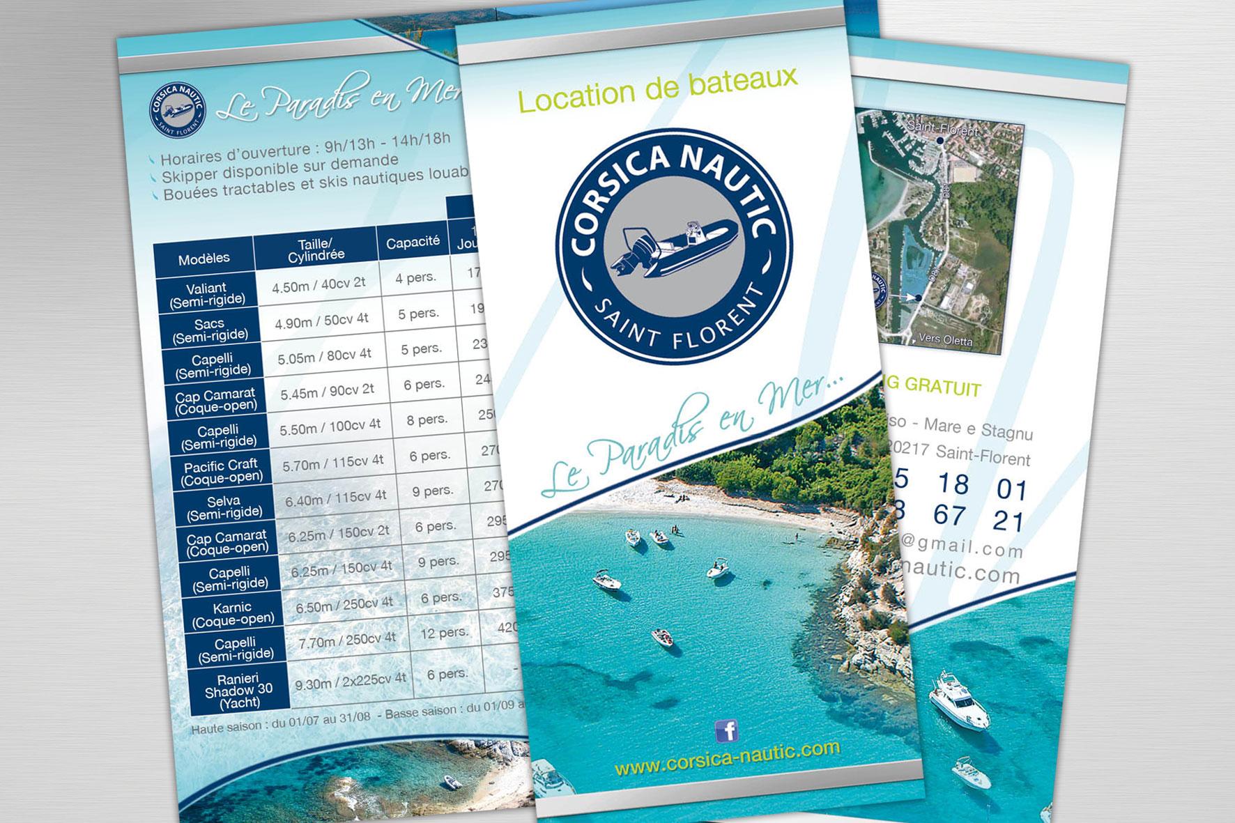 Corsica Nautic