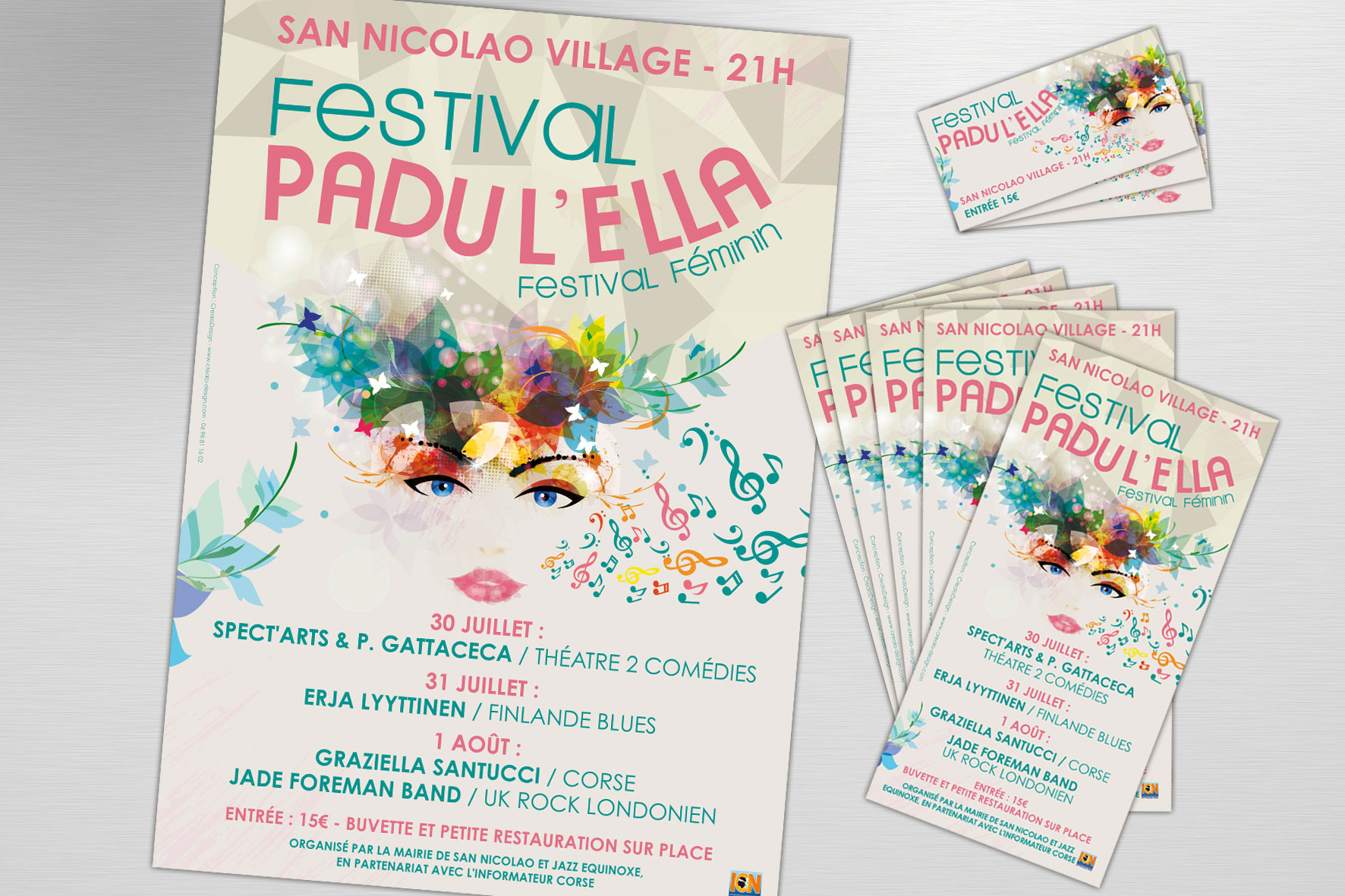 Festival Padul'Ella