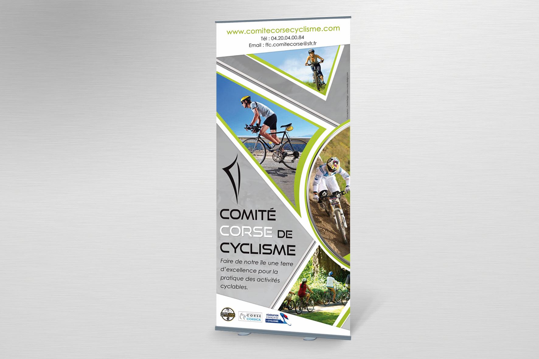 Comité Corse de Cyclisme