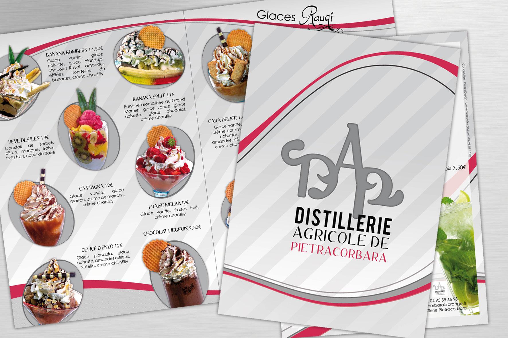 Distillerie de Pietracorbara