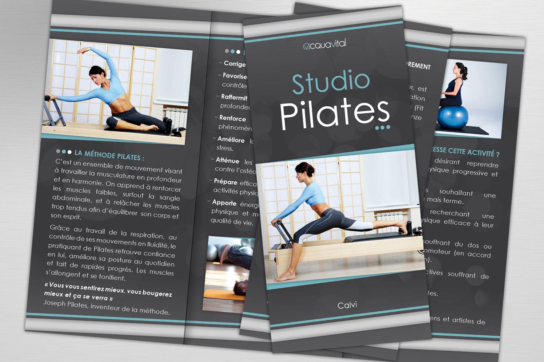 Acquavital Calvi - Studio Pilates