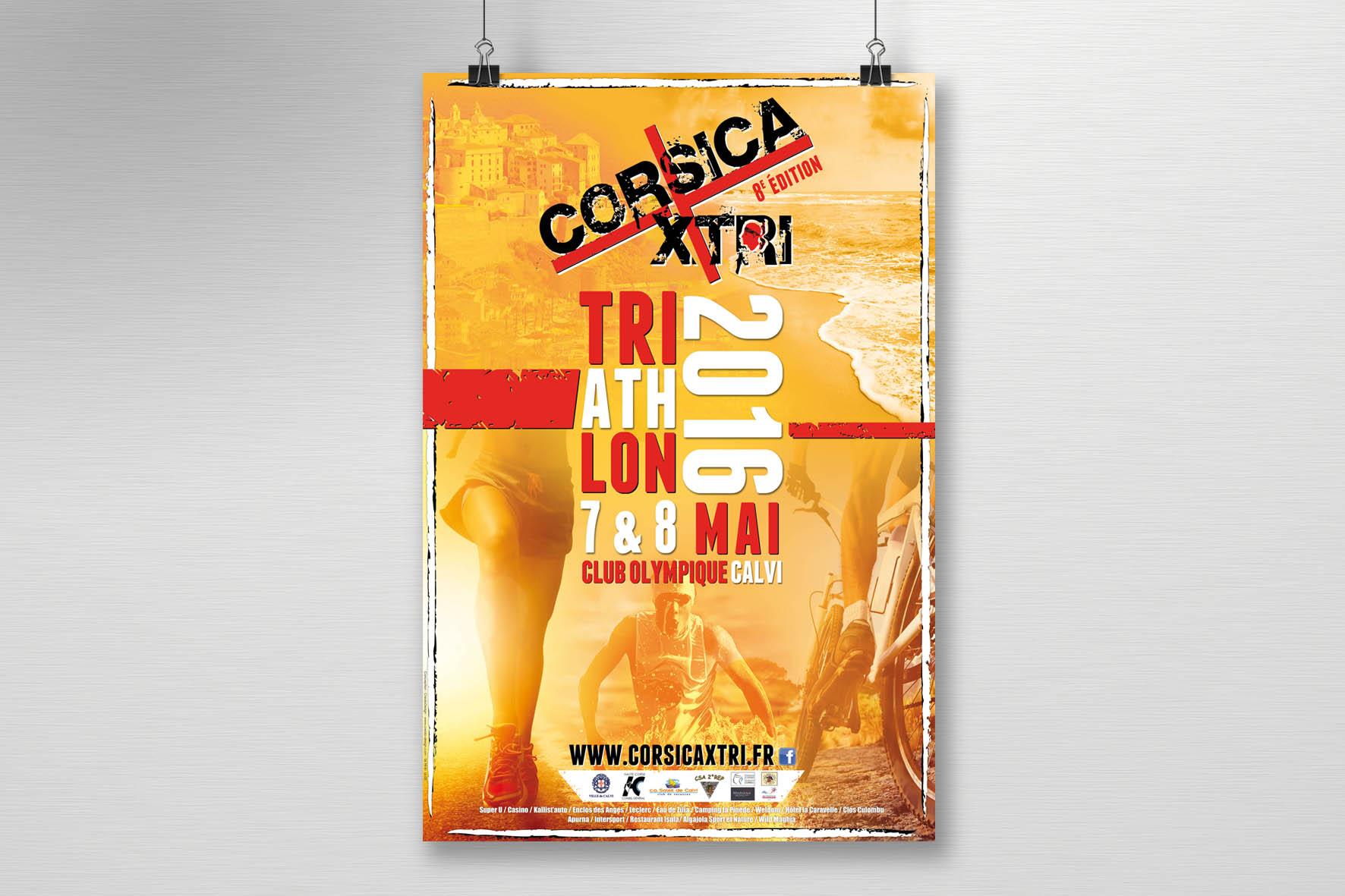 Corsica XTri 2016