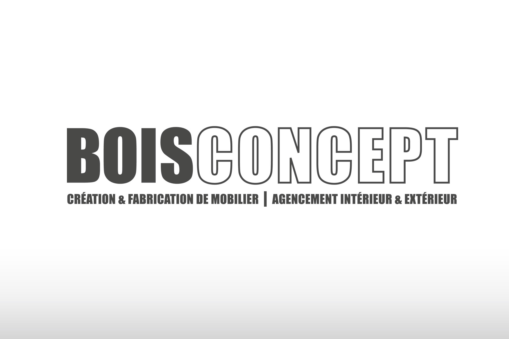 Bois Concept - Ajaccio