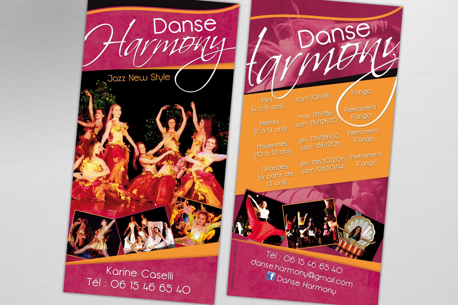 Danse Harmony