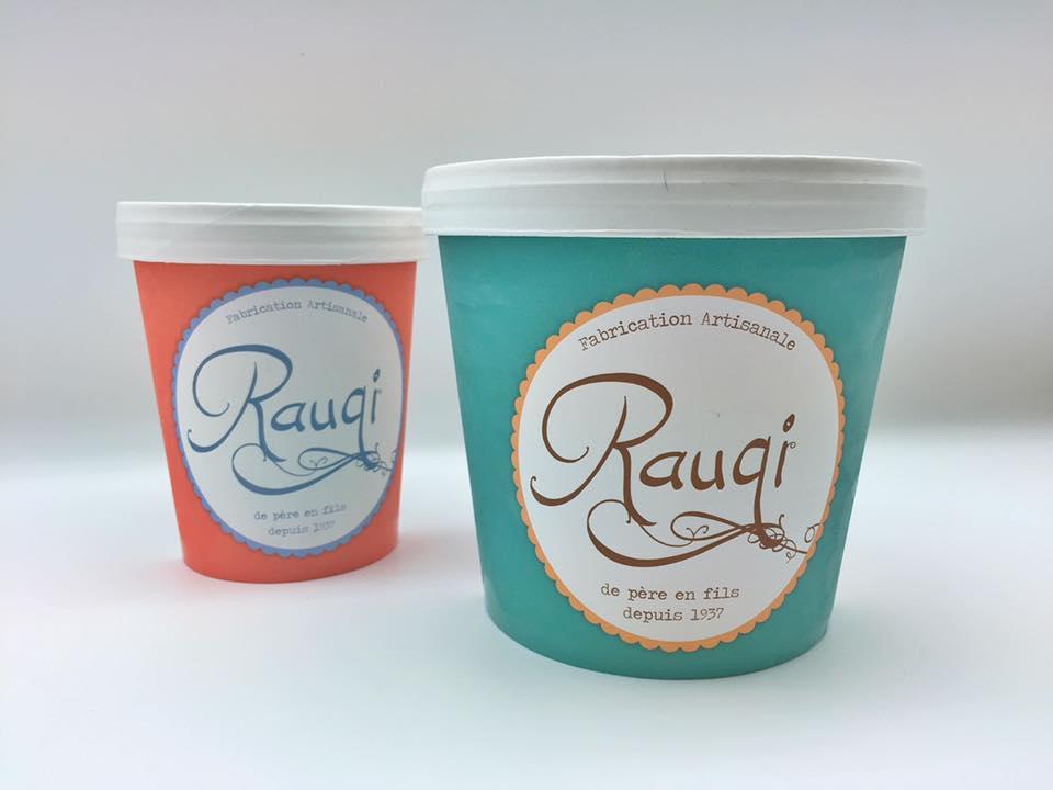 Glacier Raugi