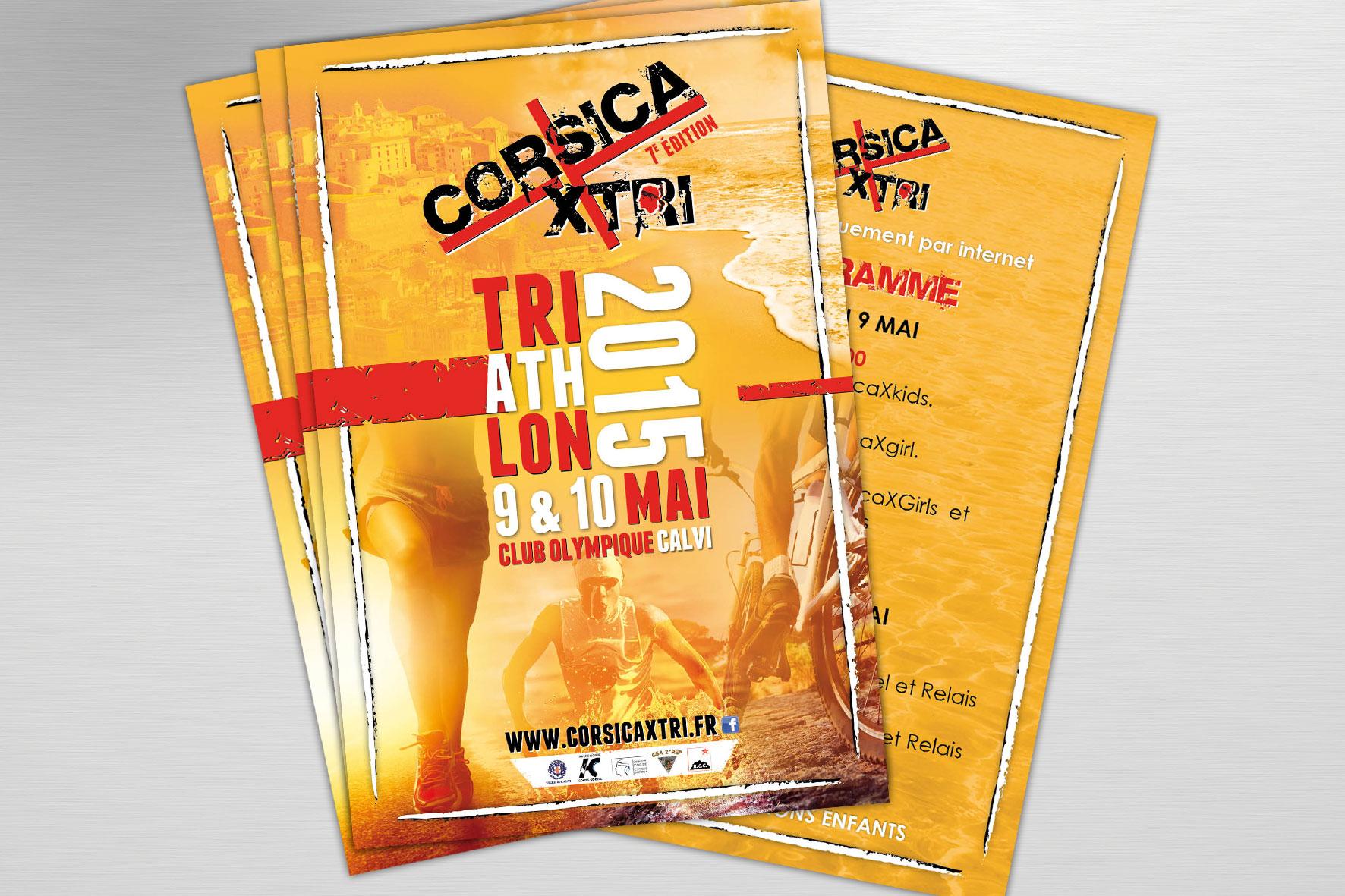 Corsica XTri 2015