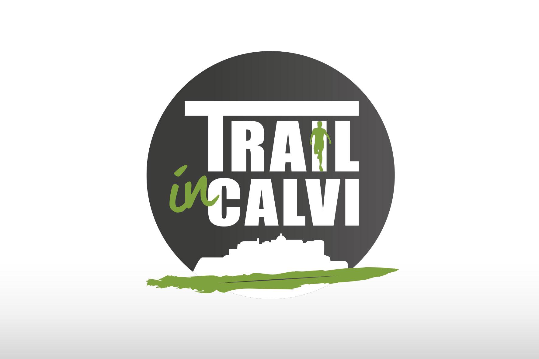 Trail in Calvi