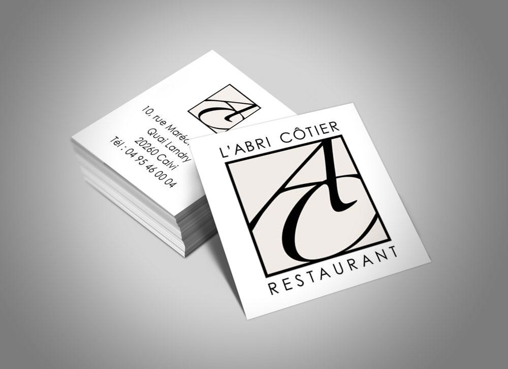 Restaurant l'Abri Côtier - Calvi