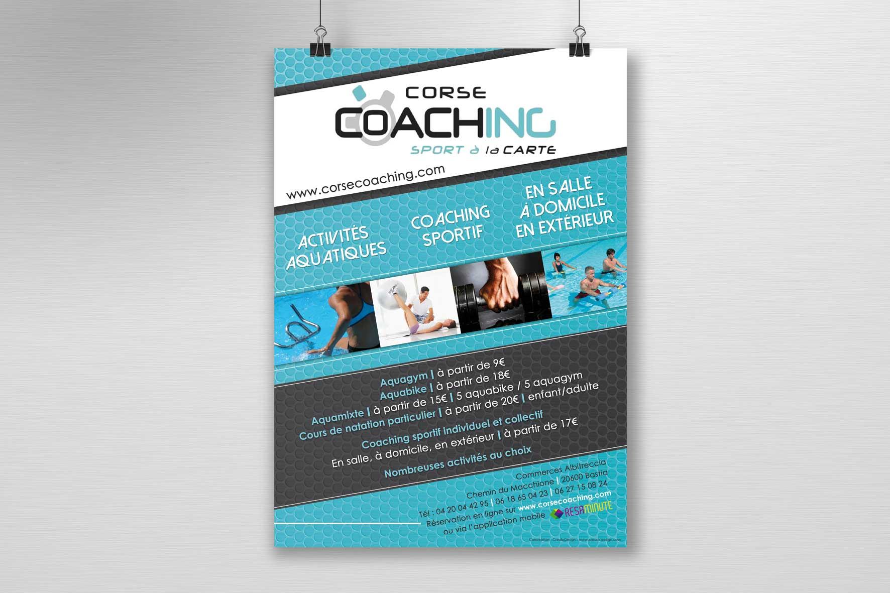 Corse Coaching