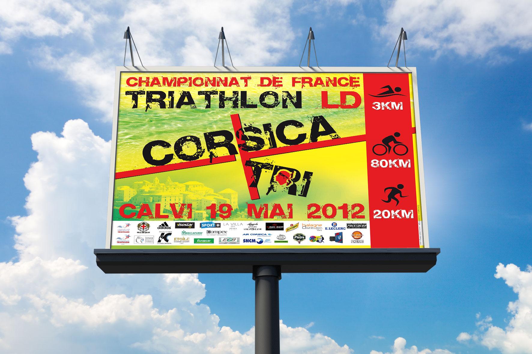 Corsica Tri