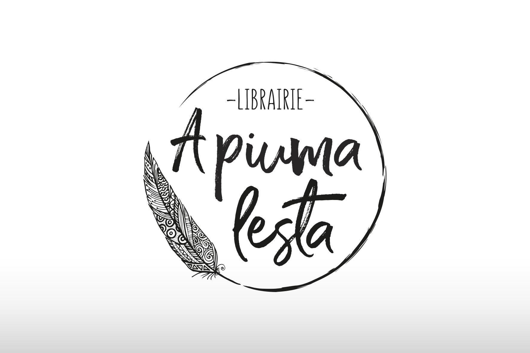 Librairie A Piuma Lesta