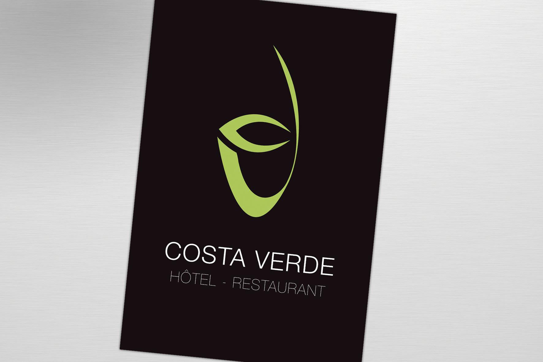 Hôtel Costa Verde