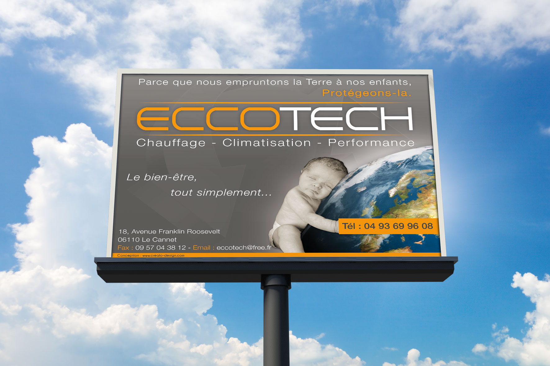 Eccotech