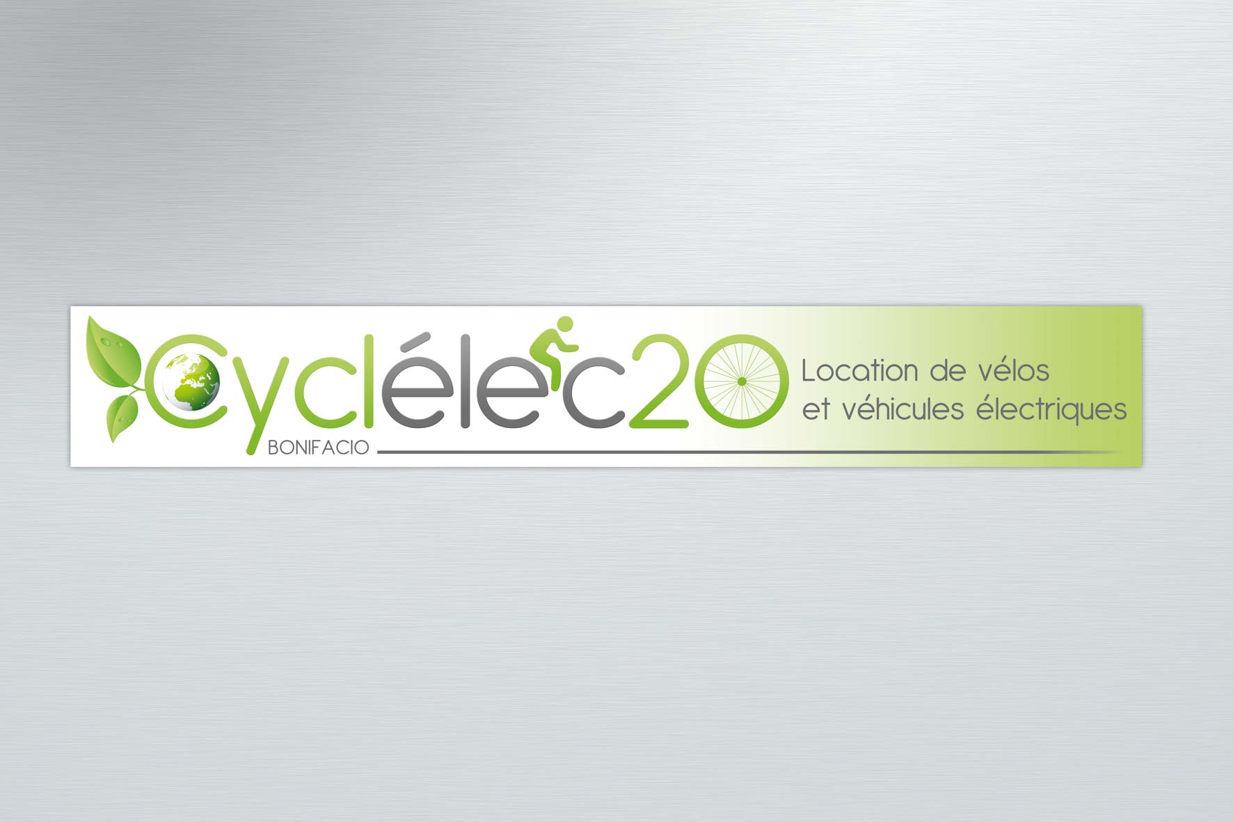 Cyclélec 20