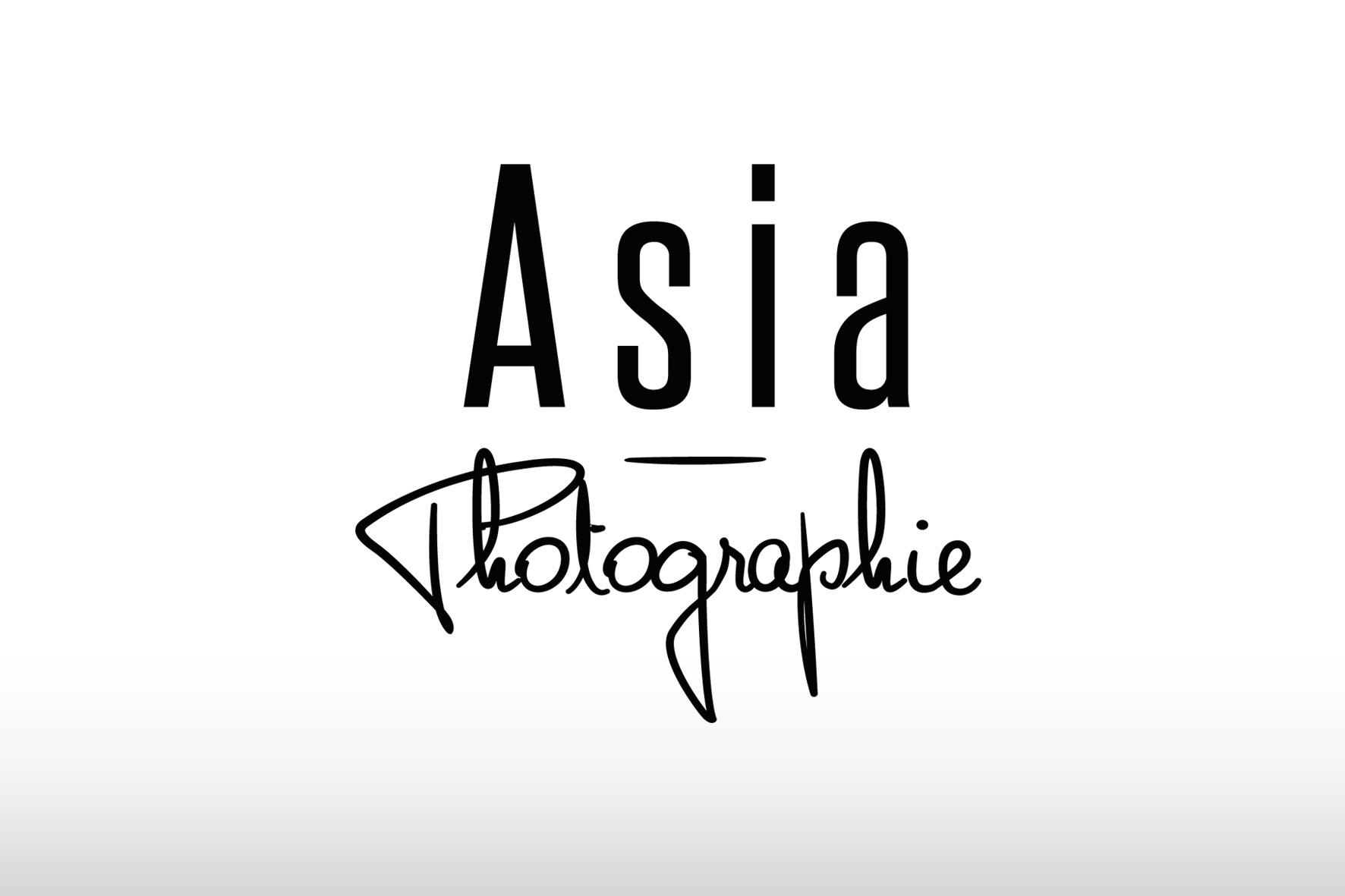 Asia Photographie