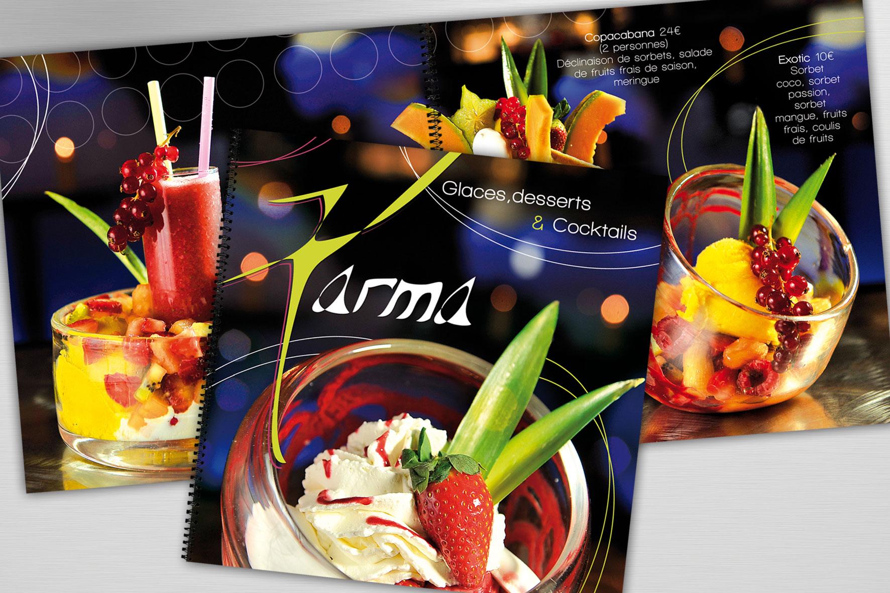 Restaurant Le Karma