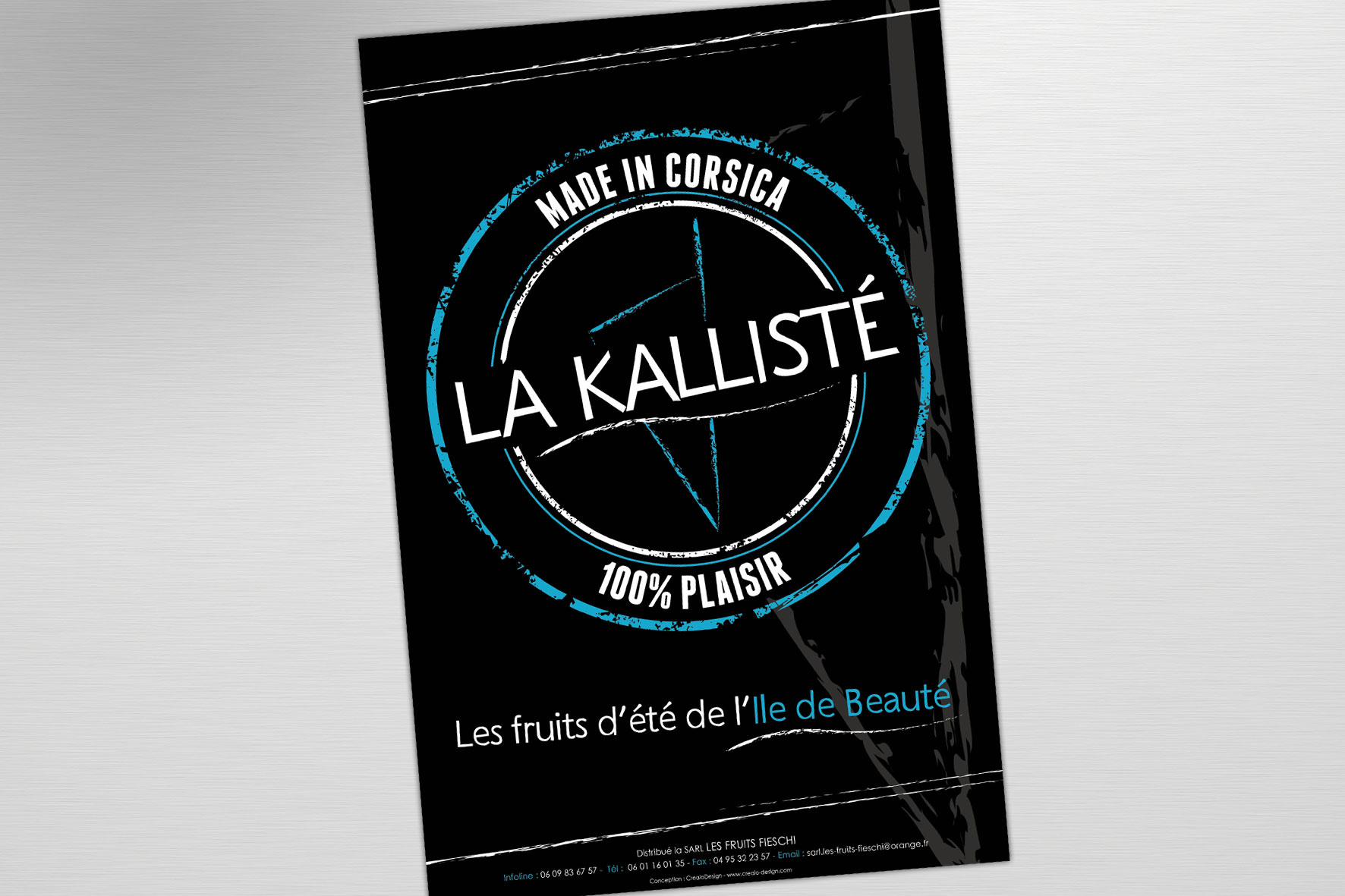 La Kallisté