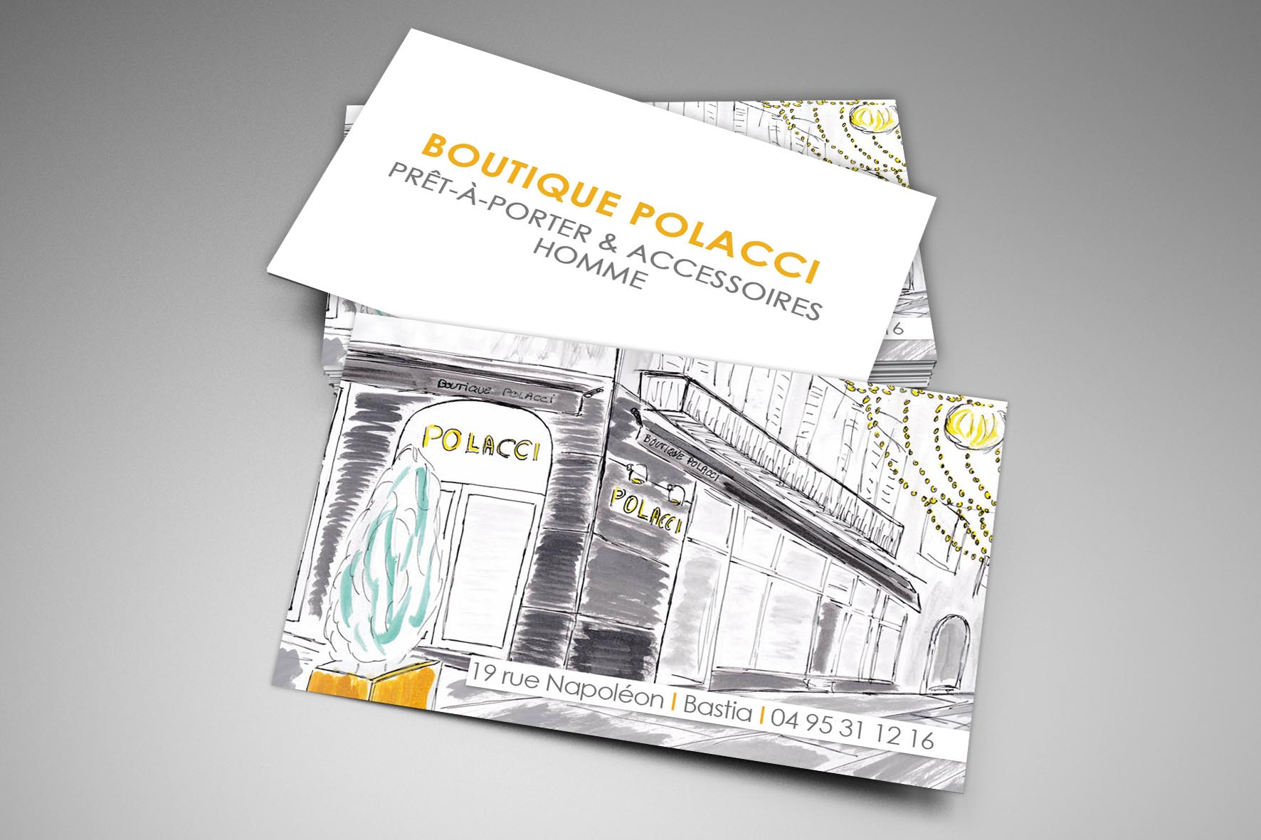 Boutique Polacci