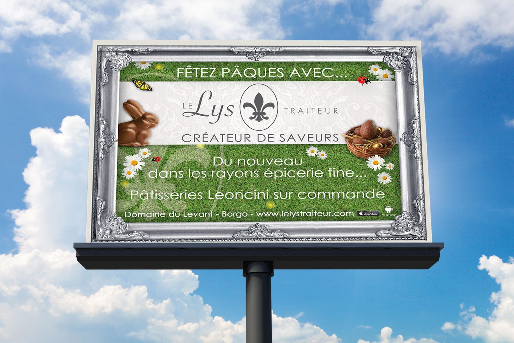 Le Lys Traiteur