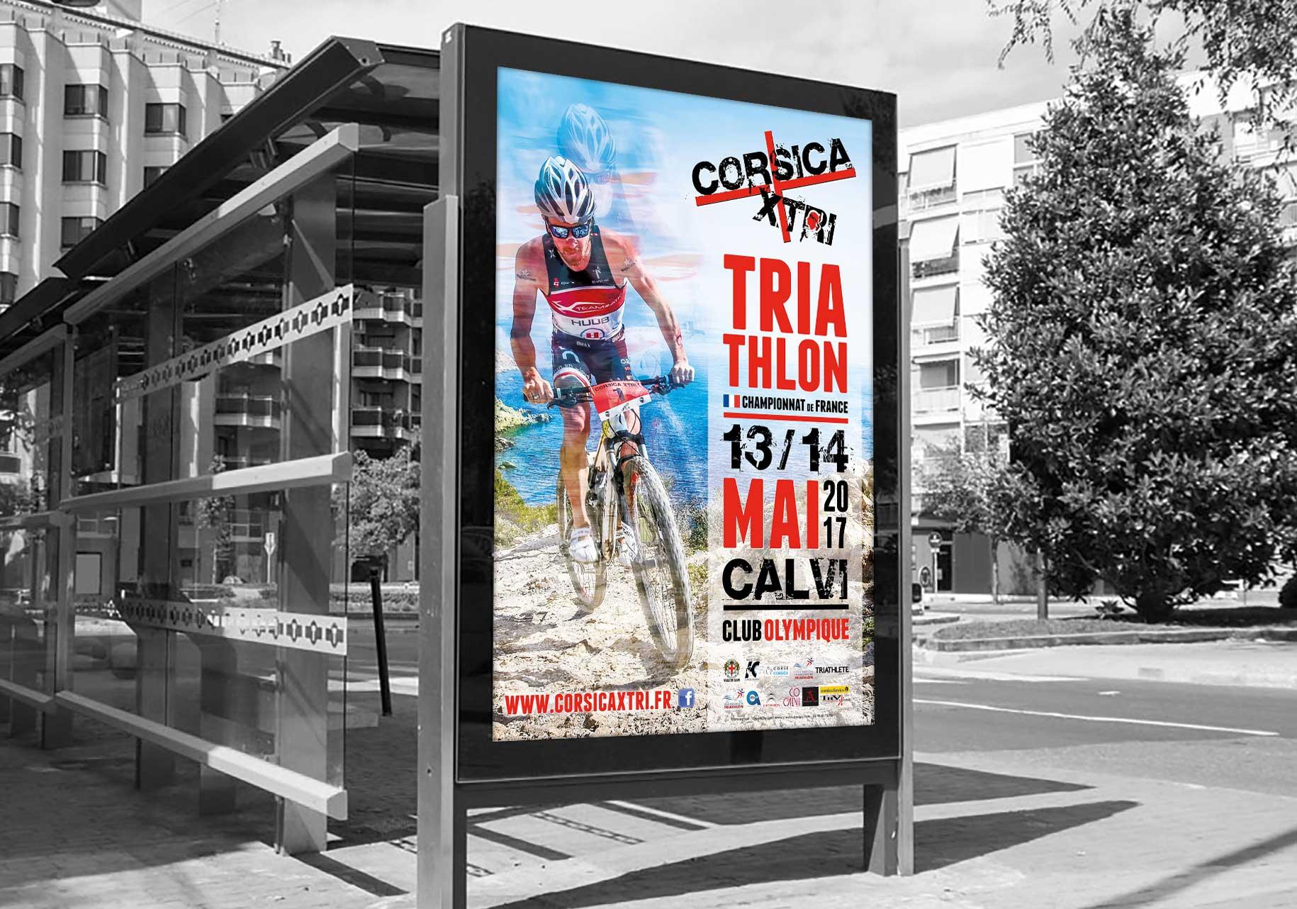 Corsica XTri 2017