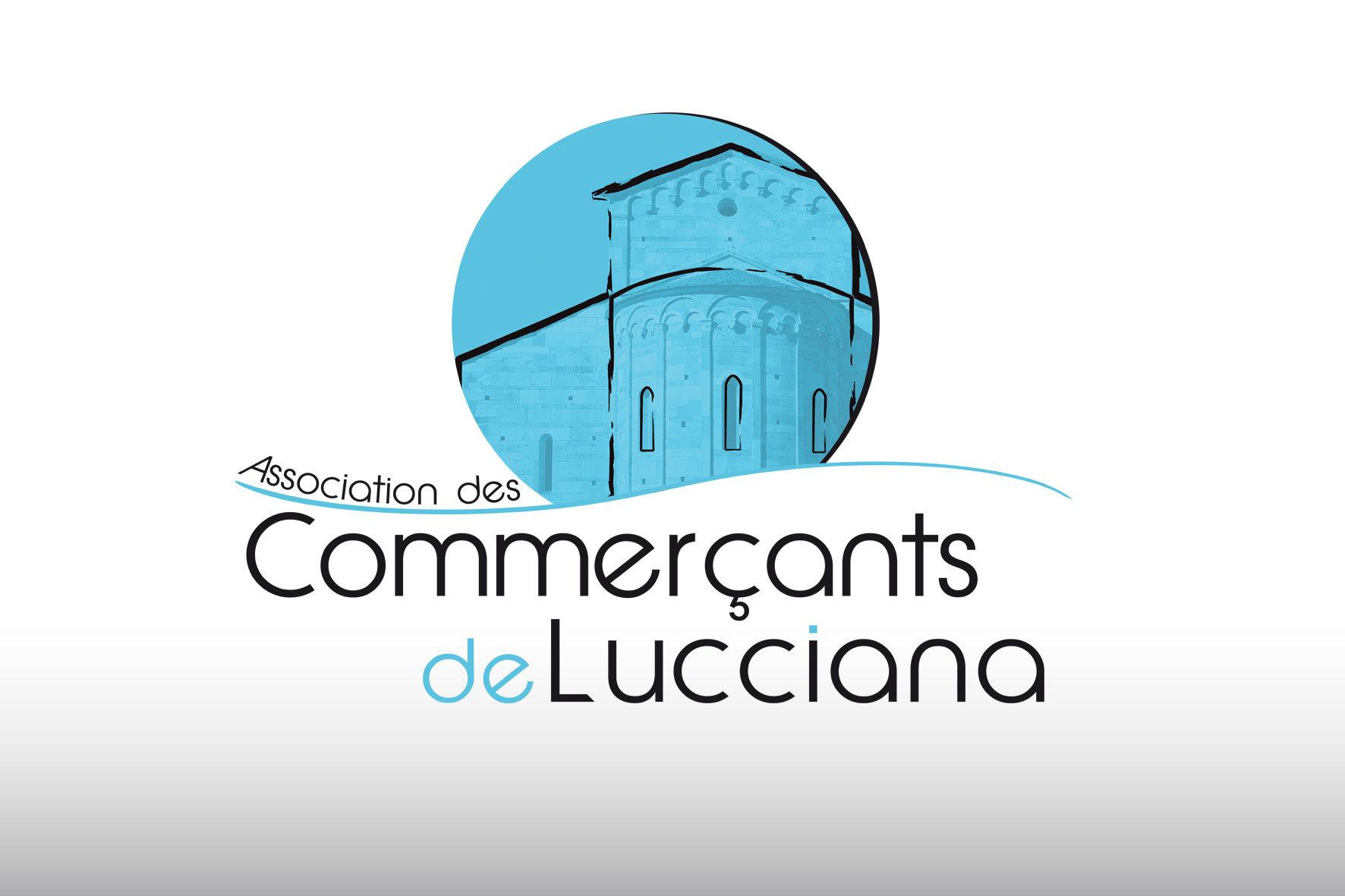 Assoc. des commerçants de Lucciana
