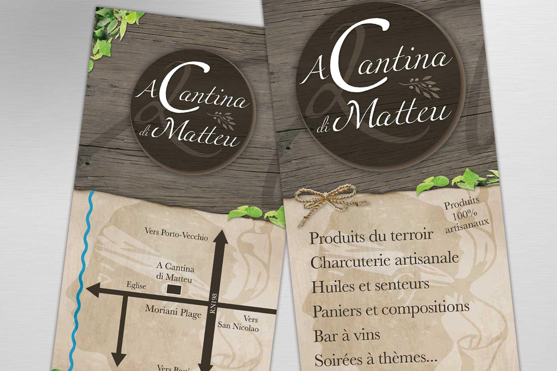 A Cantina di Matteu