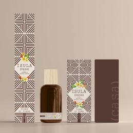 Packaging gamme Monoï