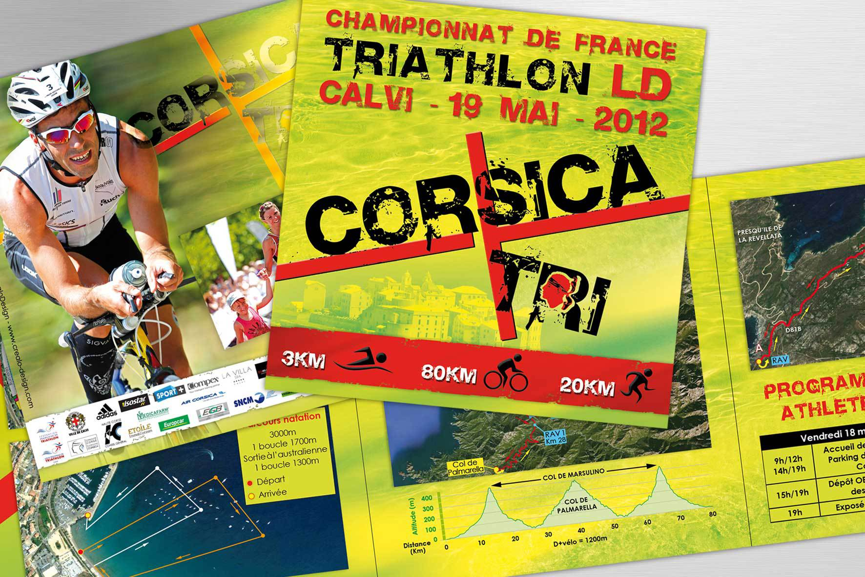 Ligue Corse de Triathlon