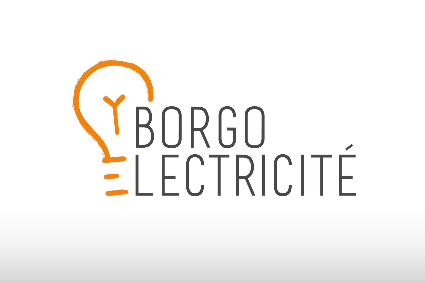 Borgo Electricité