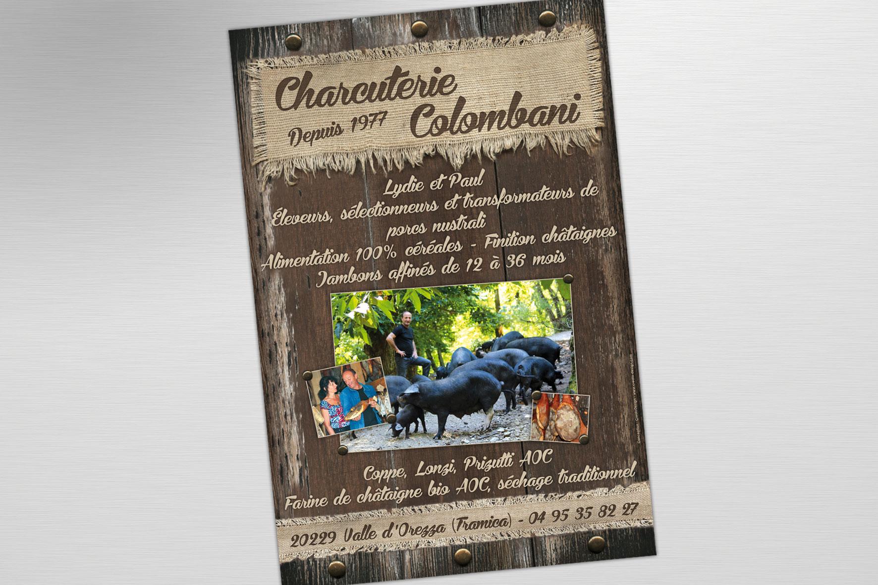 Colombani Charcuterie