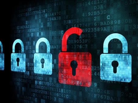 Recent Equifax Data Breach