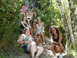 Brockport Girls, Taupo