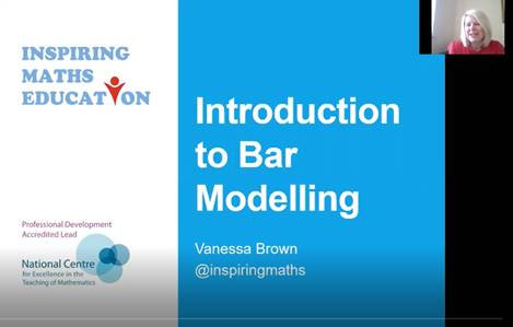 An Introduction to Bar Modelling