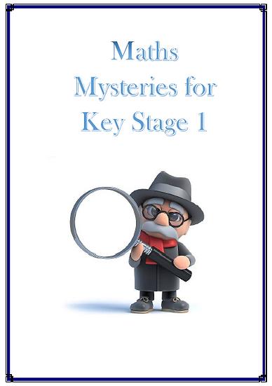 Maths Mysteries for KS1
