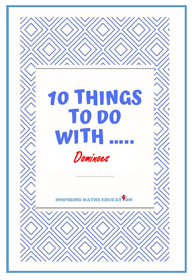 10 Things to do with Dominoes