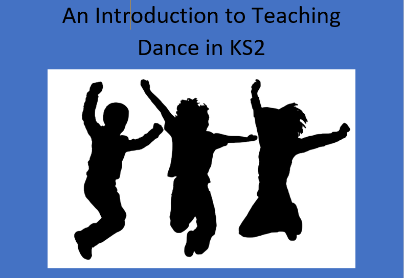 An Introduction to Teaching Dance in KS2
