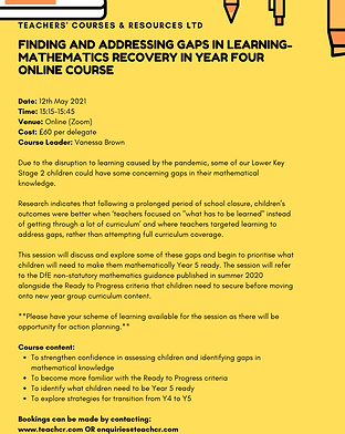 Y4 Maths Recovery May 12.png