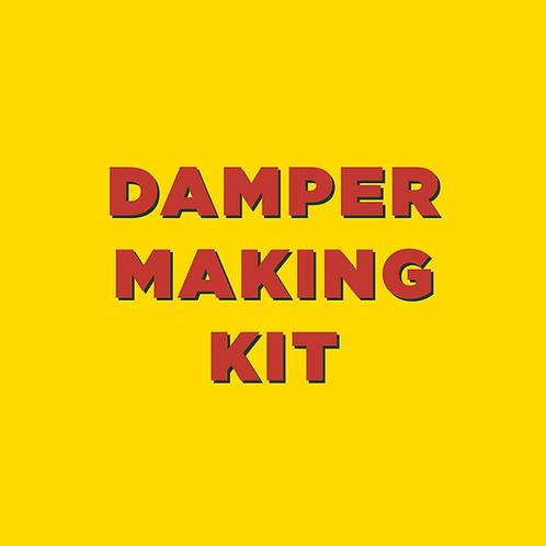 Damper Making Kit